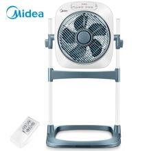 黑白体育电视直播app(Midea)KYS30-10CR 遥控升降转页扇/电风扇