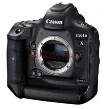 佳能(Canon)EOS-1D X Mark II 数码单反相机 机身