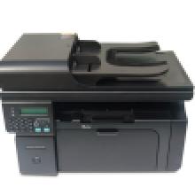 惠普(HP)LaserJet Pro M1219nf 多功能激光一体机 (打印 复印 扫描 传真)