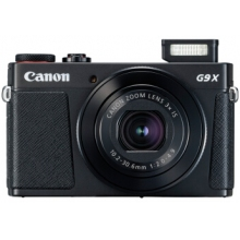 佳能(Canon)G9X Mark II 数码相机G9X mark II(16g卡)
