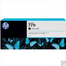 惠普(HP)771号消光黑 适用于z6800 绘图仪-MK 墨盒