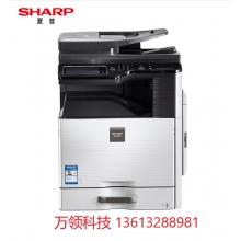 夏普(LIBRE)SF-S361N黑白数码复印机