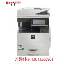 夏普(LIBRE)SF-S501D黑白数码复印机