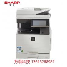夏普(LIBRE)SF-S601D黑白数码复印机