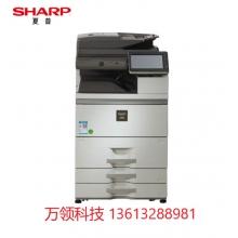 夏普(LIBRE)SF-S651D黑白数码复印机