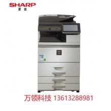 夏普(LIBRE)SF-S751D黑白数码复印机