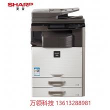夏普(LIBRE)SF-S251RC彩色数码复印机机