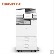 方正(Founder)FR6230C国产多功能彩色大型激光打印机办公A3A4复印机打印复印扫描一体机 FR6230C基本配置+三四纸盒